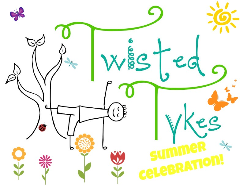 Twisted Tykes Summer