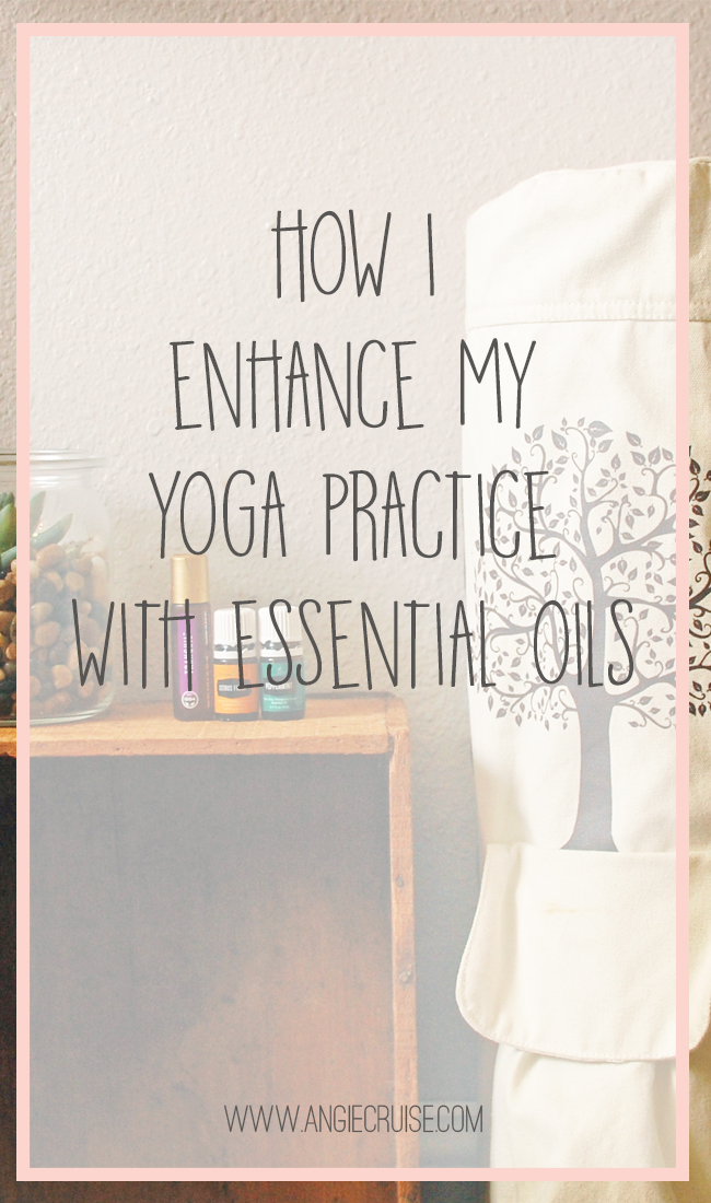 Yoga and Oils