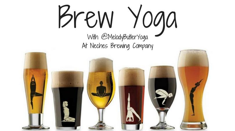 Brew Yoga