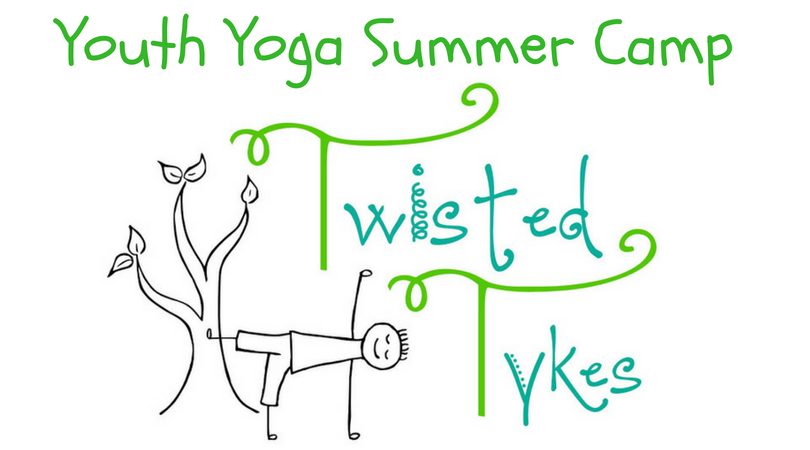 Youth Yoga Summer Camp