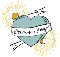 Deepen the Heart-2