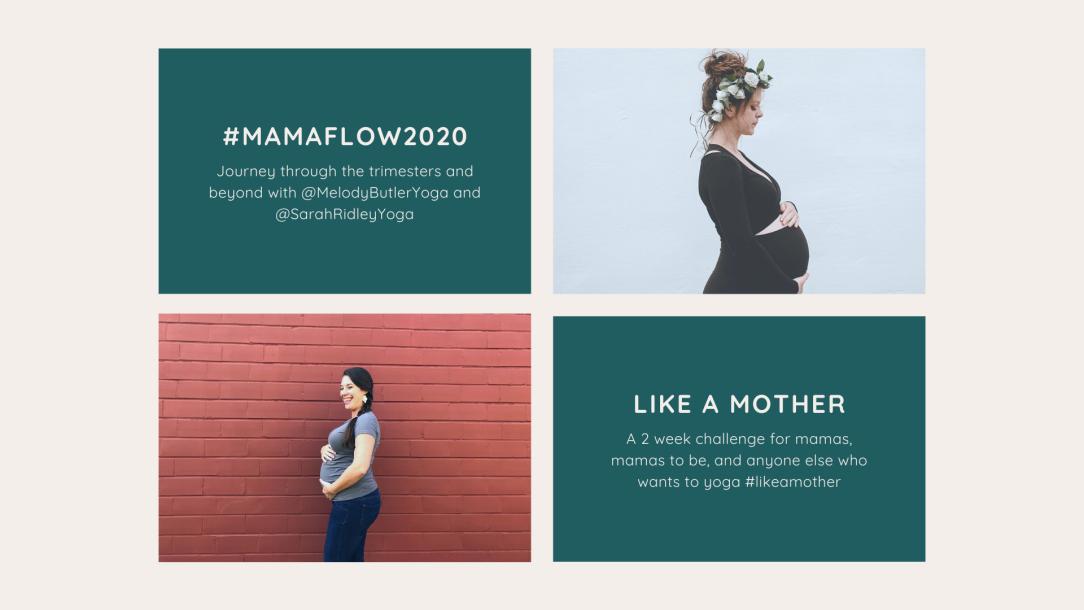 #mamaflow2020 - FBevent